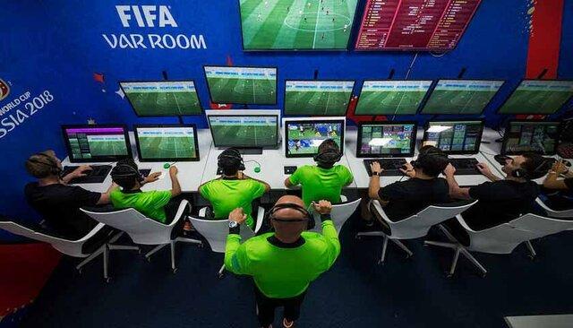 نامه AFC به فیفا علیه ایران و 5 کشور ؛  آنها یک تاج و جنگ دارند ، هیچ VAR ندارند