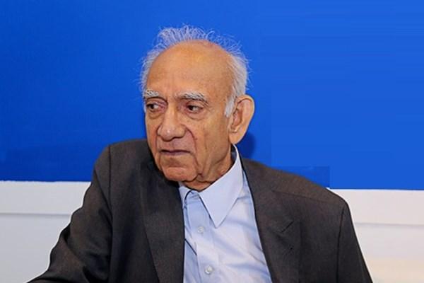 پیر محمد ملازهی ، استاد مسائل شبه قاره