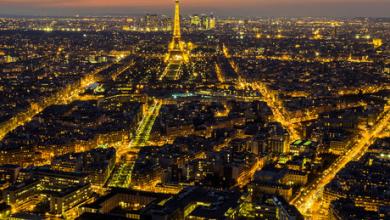Photo of دو هزارمین سال پاریس