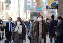 Photo of افزایش بیسابقه آمار روزانه مبتلایان به کرونا در توکیو