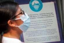 Photo of الزام استفاده از ماسک برای افراد واکسینه شده در آمریکا