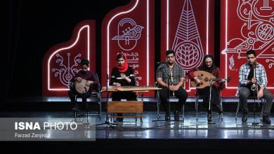 Photo of انتقاد از بی توجهی تلویزیون به یک جشنواره ملی موسیقی