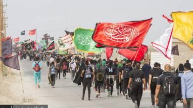 Photo of زائران برای بازگشت به کشور عجله نکنند/تداوم ارائه خدمات موکبهای ایرانی بعد از اتمام روز اربعین