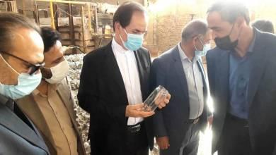 Photo of حمایت از تولیدیهای سهیم در اشتغالزایی در دشت ورامین