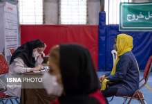 Photo of اعلام روزشمار هفته ملی سلامت بانوان/ «زنان، مدیریت سلامت، مهار کرونا» شعار این هفته