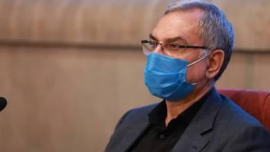 Photo of پیام وزیر بهداشت به مناسبت روزجهانی بهداشت محیط