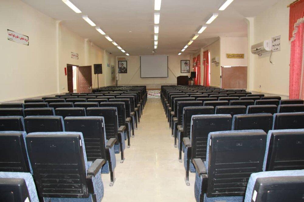 دانشگاه آزاد اسلامی واحد دهلران در یک نگاه