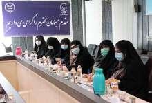 Photo of قاسمپور: به مقوله سلامت زنان به صورت کلانتر باید توجه شود